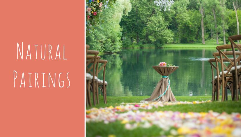 Natural Pairing | BBJ Linen