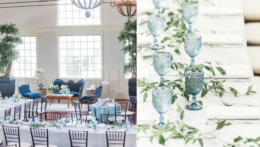 Intrigued Experience 2017 Table Decor | BBJ Linen
