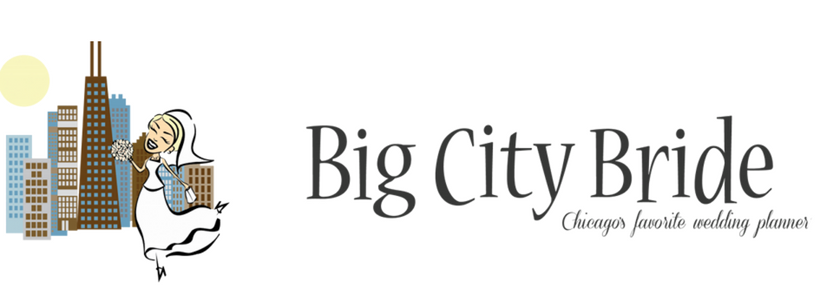 Big City Bride Logo