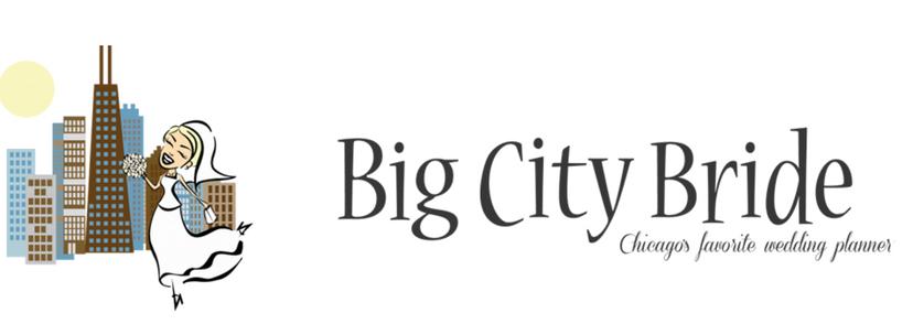 Big City Bride Logo