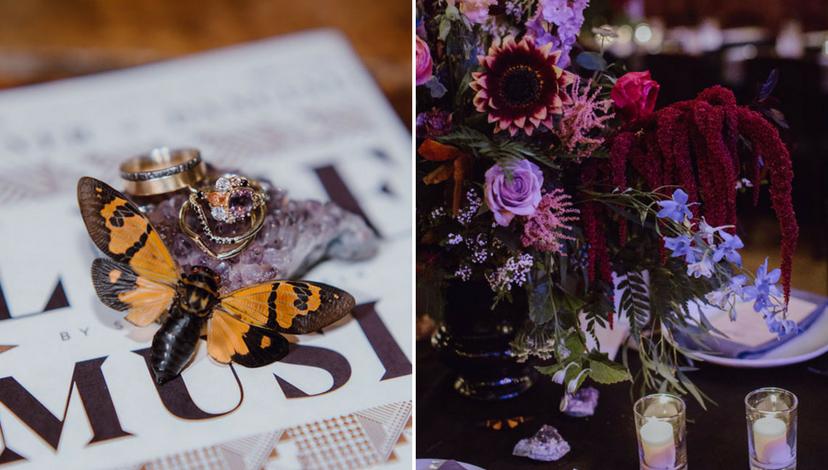 Butterfly Inspo | BBJ Linen