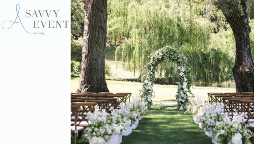 A Savvy Event Design