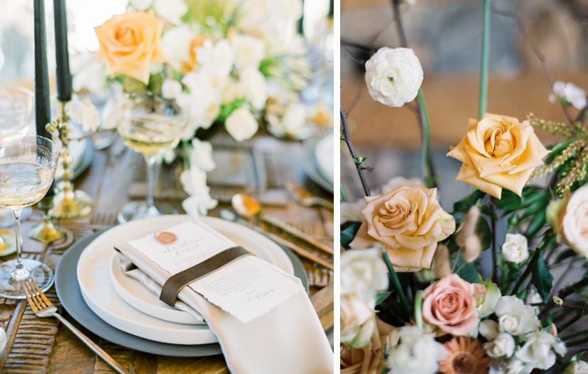New Metal Napkin Rings for Wedding