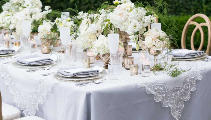 vintage-decor-table-white
