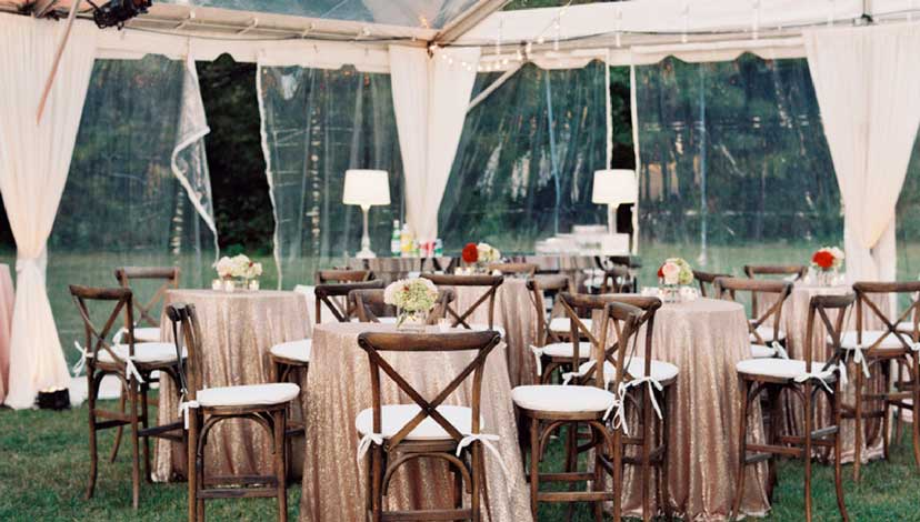 rustic-wedding-outdoor-setting