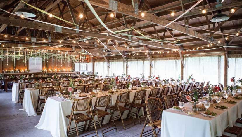 rustic-wedding-long-tables