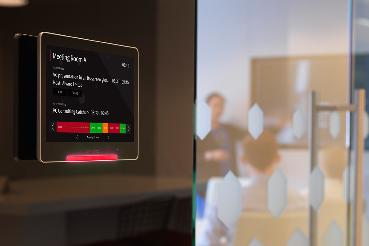 5 Reasons Why Now Is The Time For Better Meeting Room