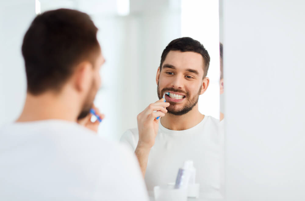รักษารากฟันเทียม