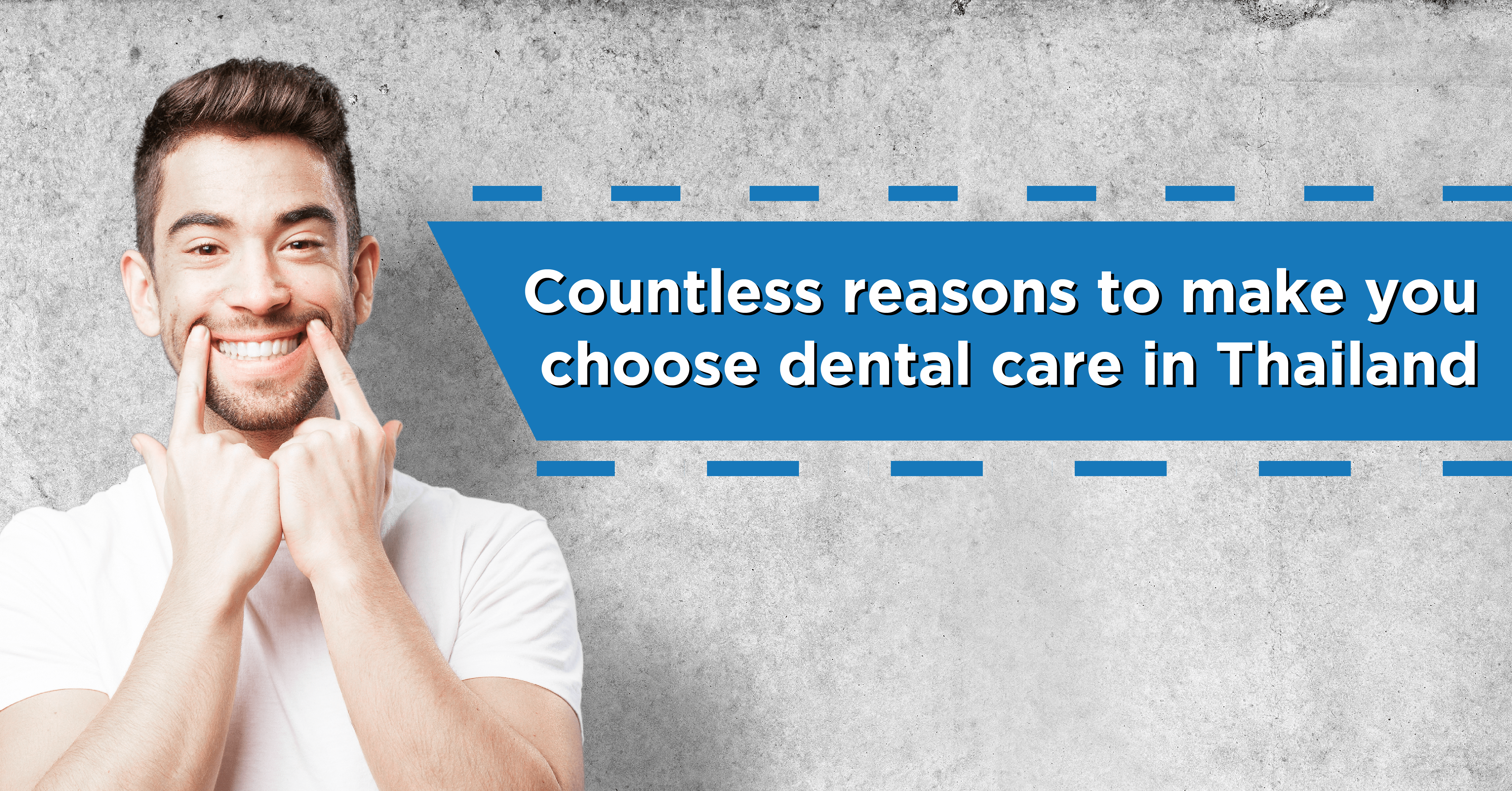 Dental Care in Thailand