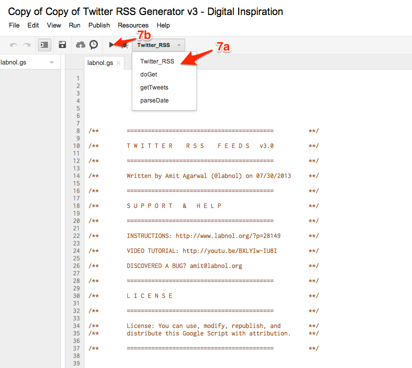 How to add Twitter feeds to Feedly or how to add RSS feeds