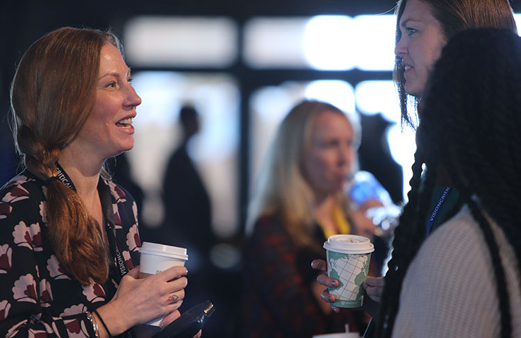 Why you should attend the Customer Intelligence Summit—according to past attendees