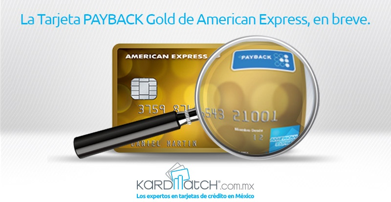 tarjeta payback gold de american express ventajas y desventajas. Black Bedroom Furniture Sets. Home Design Ideas
