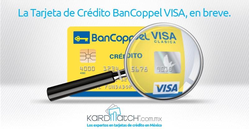 solicitar credito bancoppel