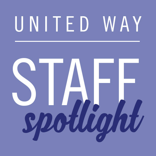 Welcome to United Way of East Central Iowa, Sarah!
