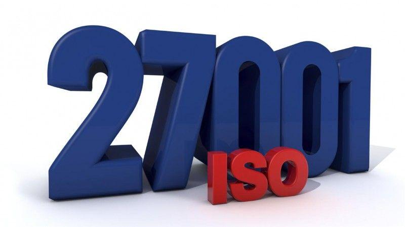 La máxima seguridad con el estándar ISO 27001 pdf