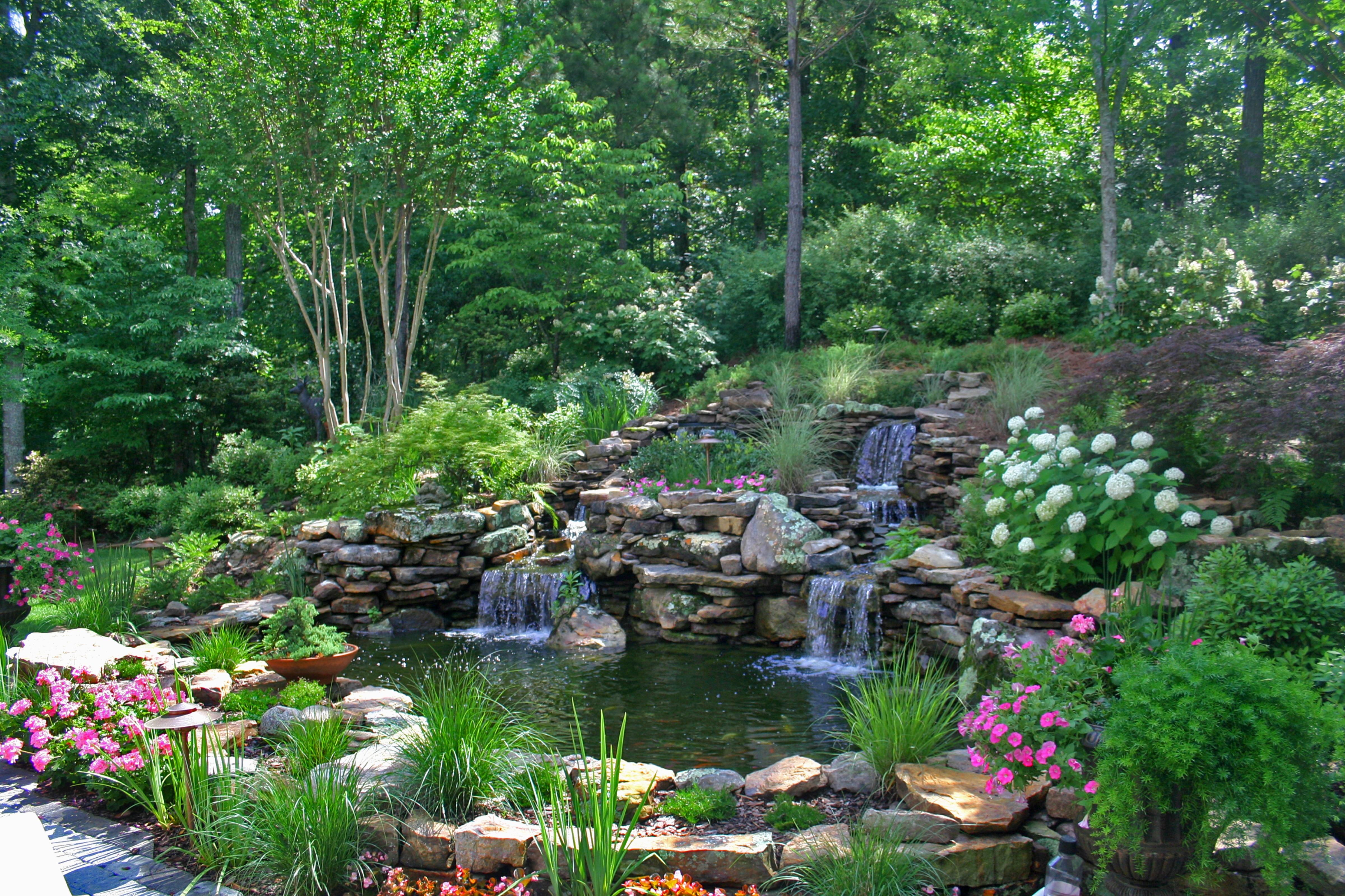 Landscape architecture memphis memphis landscape design for Landscape design memphis