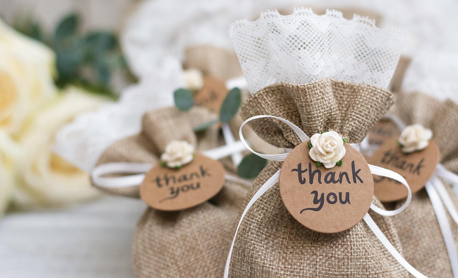 Wedding Guest Welcome Bag Essentials