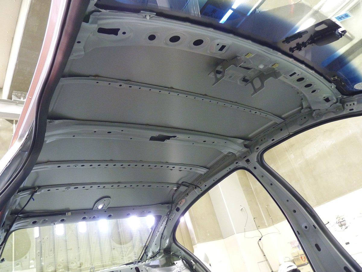 Sustituir o reparar techo interior procedimiento y consejos - Revestimientos para techos interiores ...