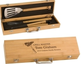 Engraved_Bamboo_BBQ_Set