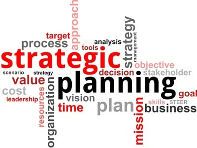 Example Strategic Plan  Samples From Around The World