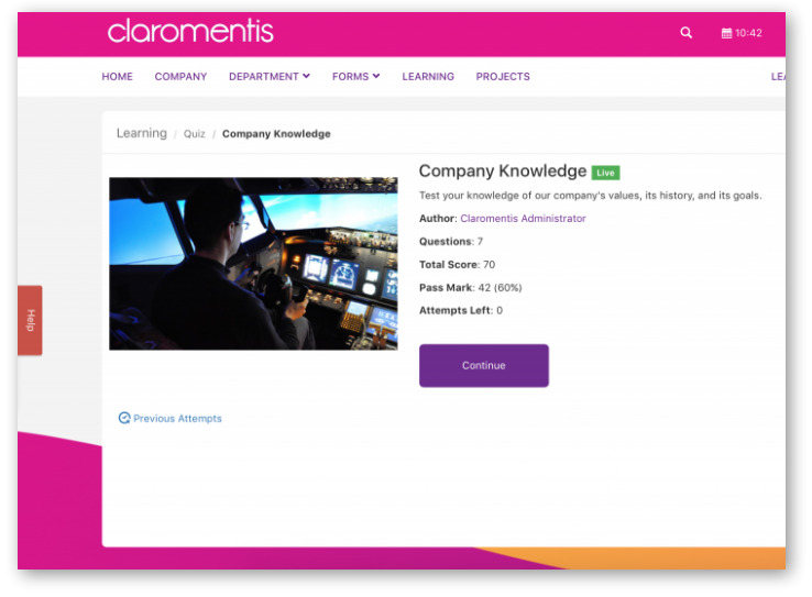Claromentis-quiz-3-1024x543