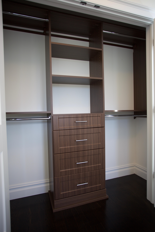Storage Inspiration Innovative Closet Designs