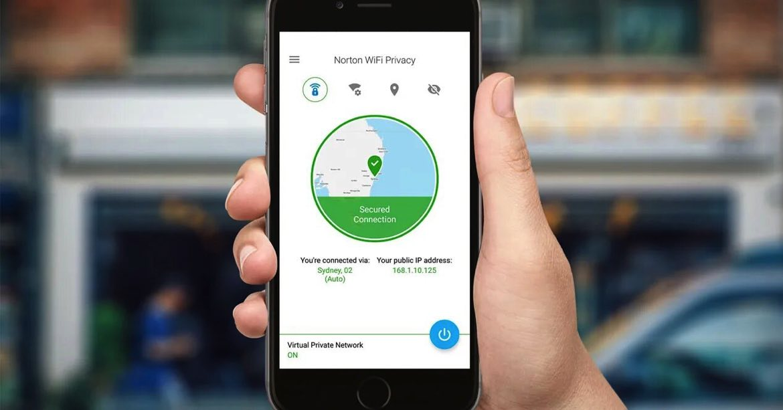 Norton WiFi Privacy - Como Mantener la Privacidad en Redes
