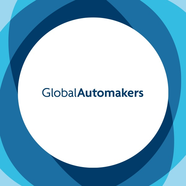 Global Automakers logo and mark