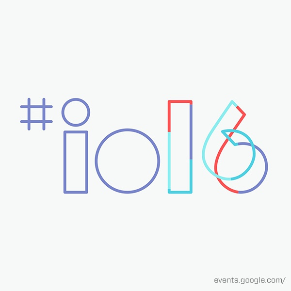 Grafik Blog New Photo of Google IO 2016
