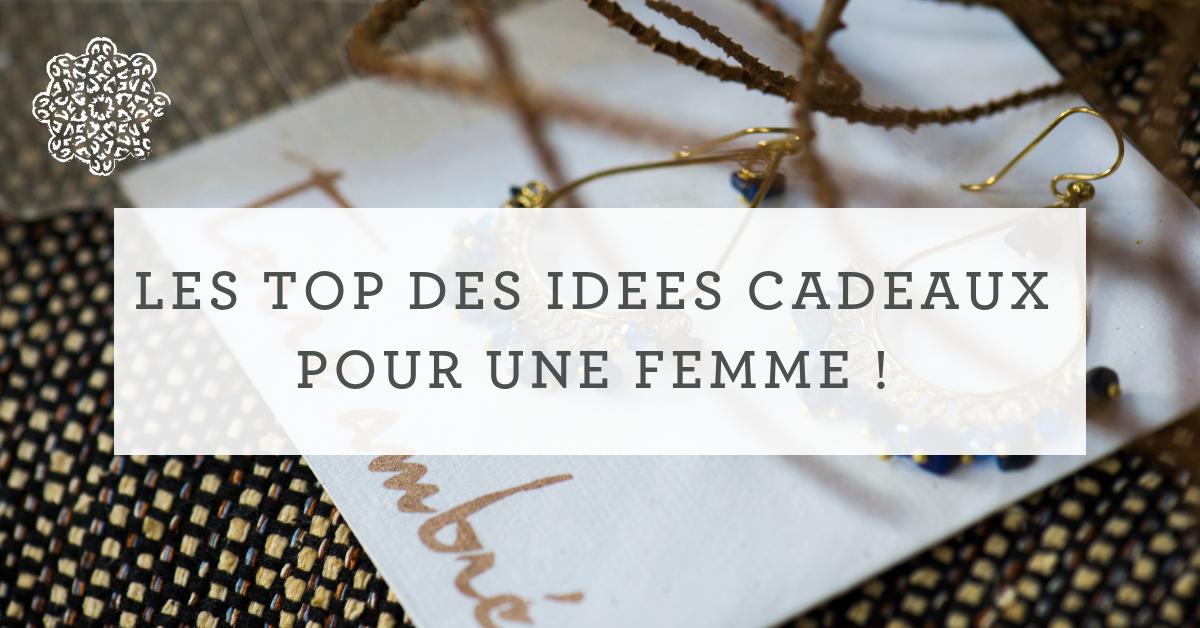 idees-cadeaux-pour-une-femme