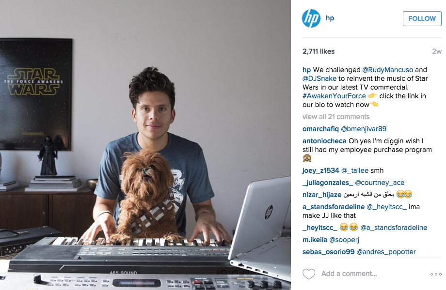 Best-Sponsored-Instagram-Posts-Campaign-Series-1