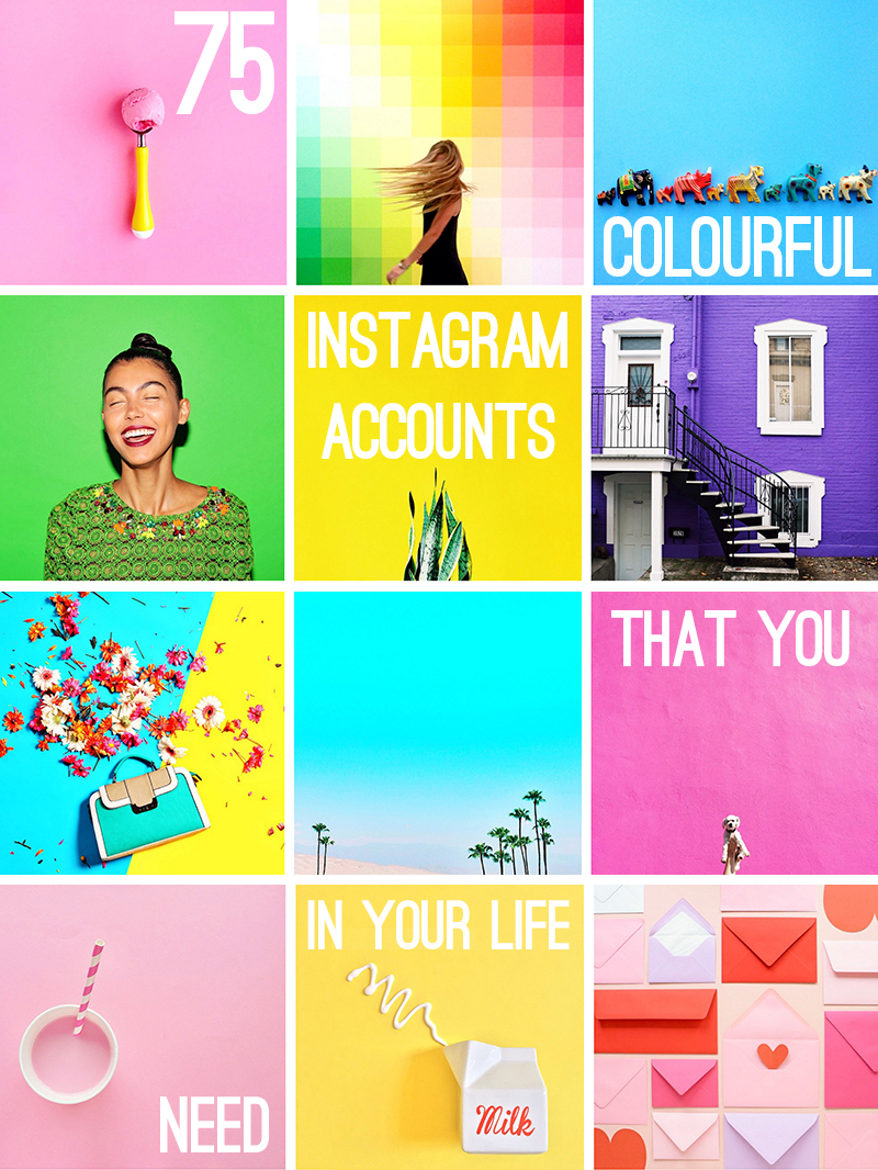 Colourful-Instagram-Accounts-To-Follow