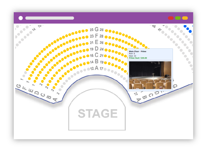 preview stages purplepass