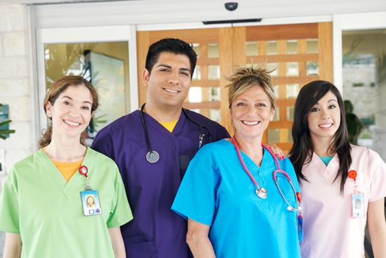 retention of nurses essay