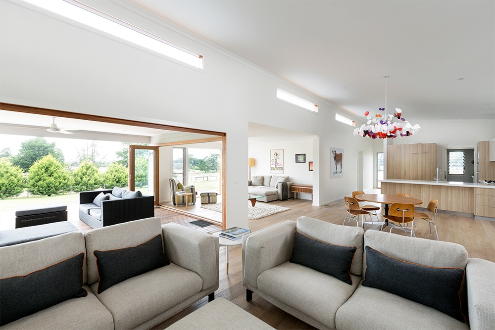 Design Focus: Sorrento 4-Bedroom Modular Home