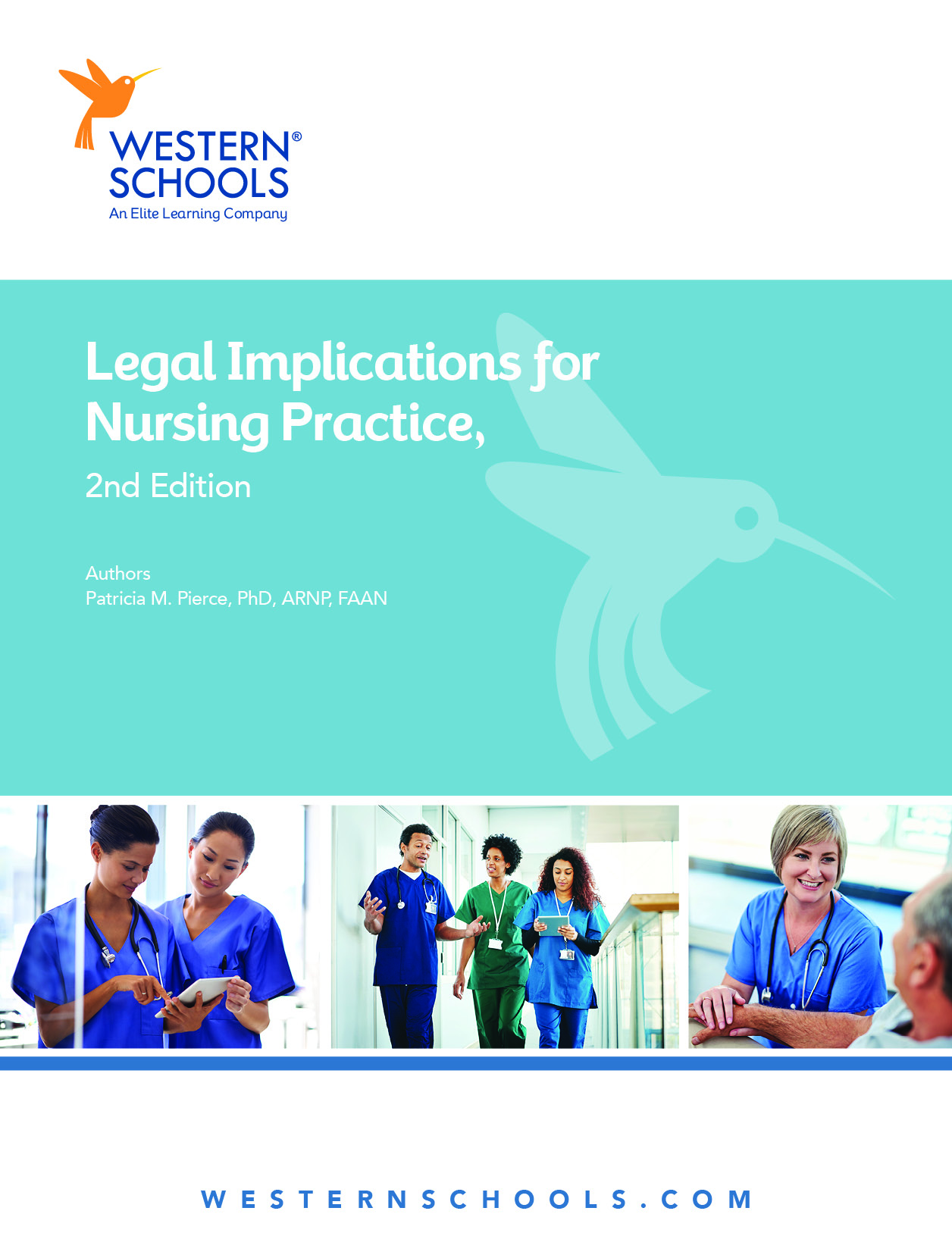 Legal Implications for Nursing Practice