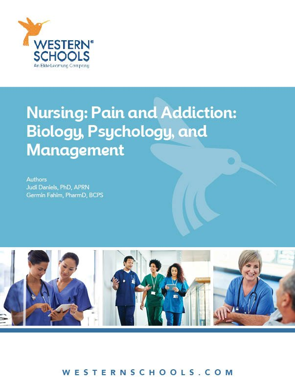 Pain and Addiction: Biology, Psychology, and Management