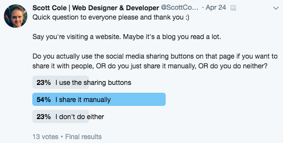 do-social-sharing-buttons-work