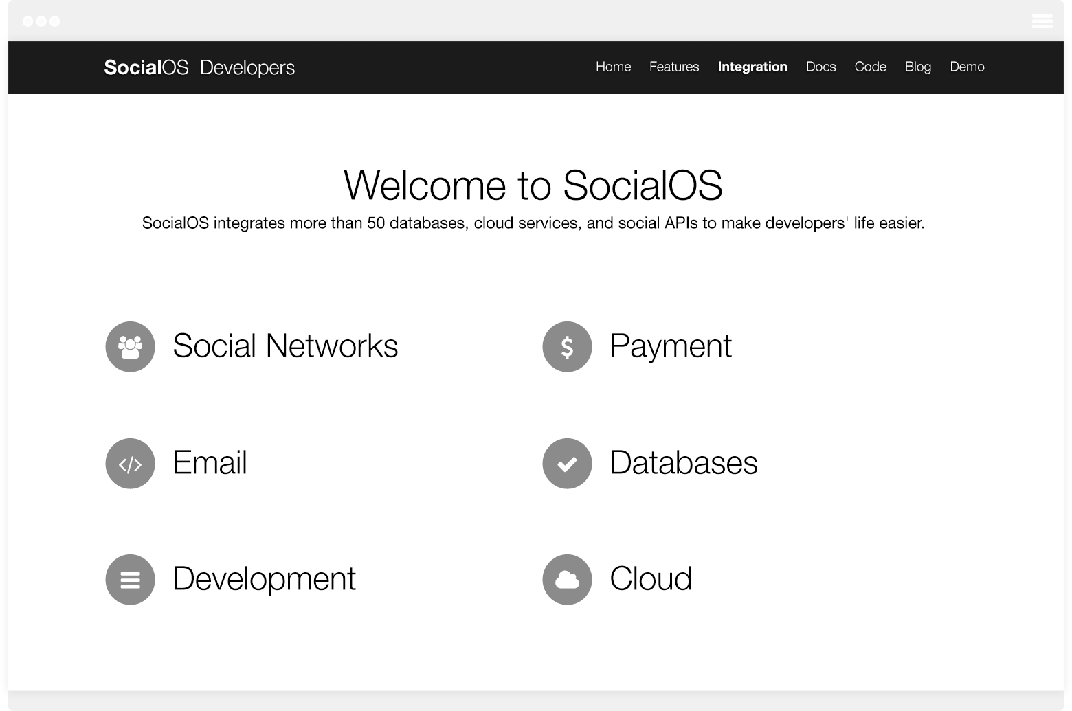 social-developers