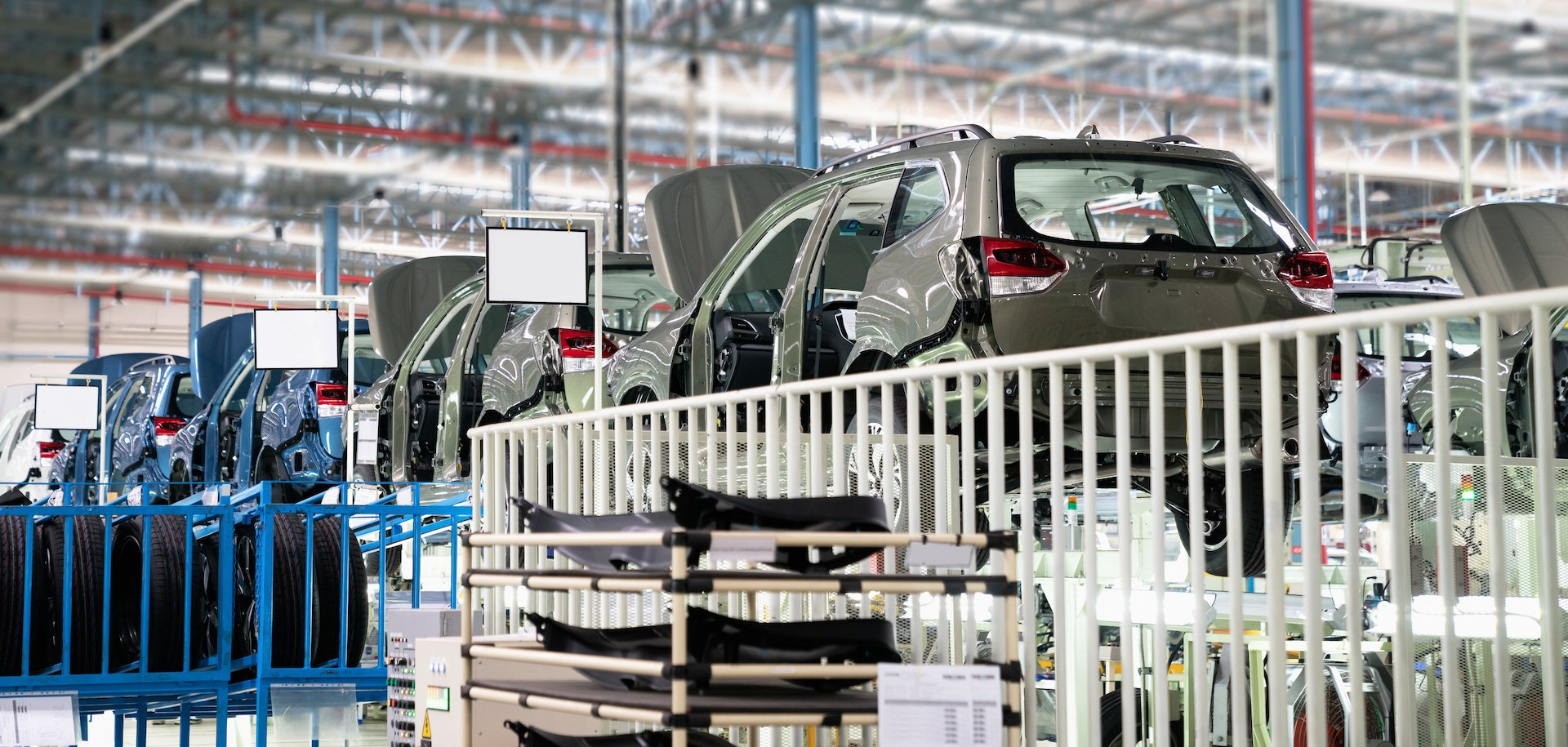 manufacturing labor shortage