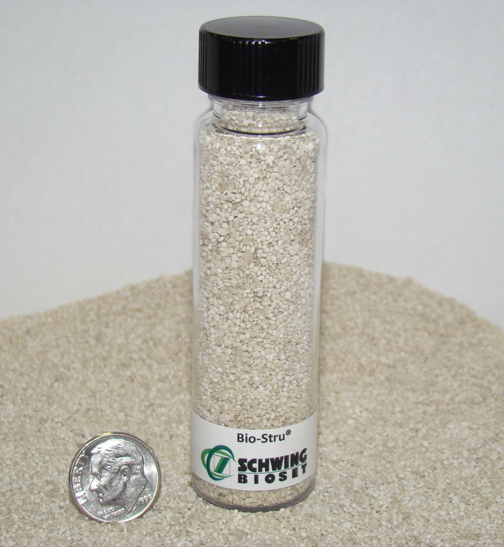 Schwing Bioset Struvite Recovery Bio-Stru Product