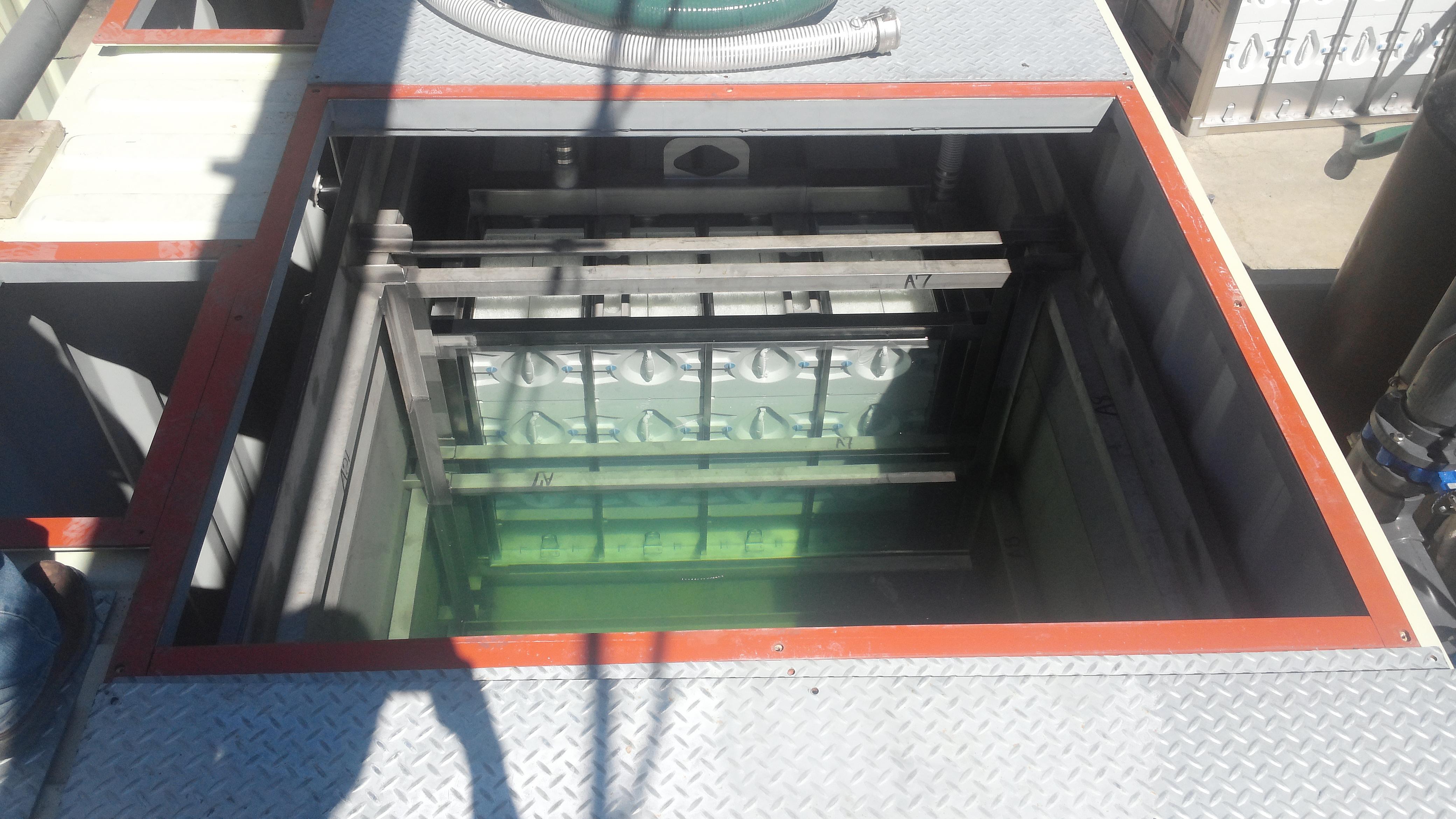Schwing Bioset Membrane Bioreactors