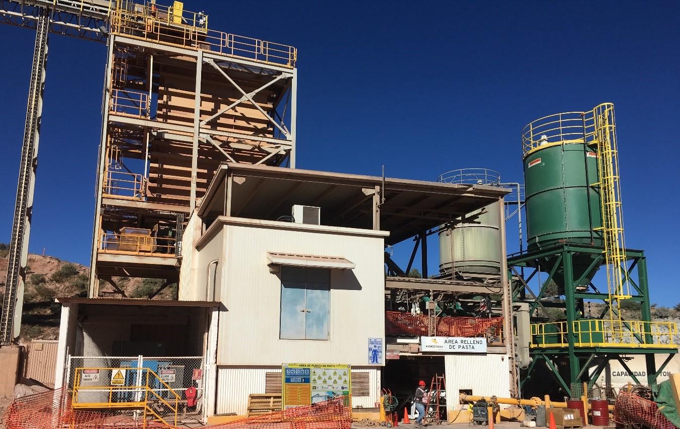 Pinos Altos Mine