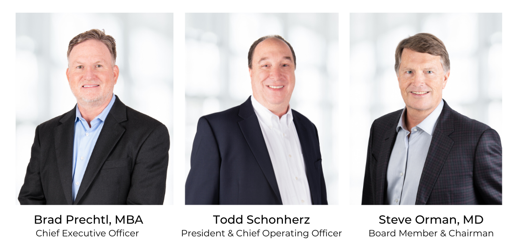 AON Executive Headshots