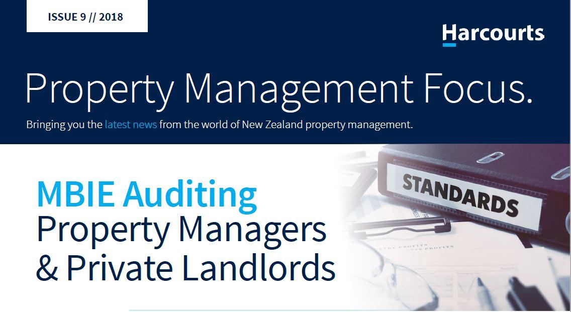 Property Management Focus September 2018