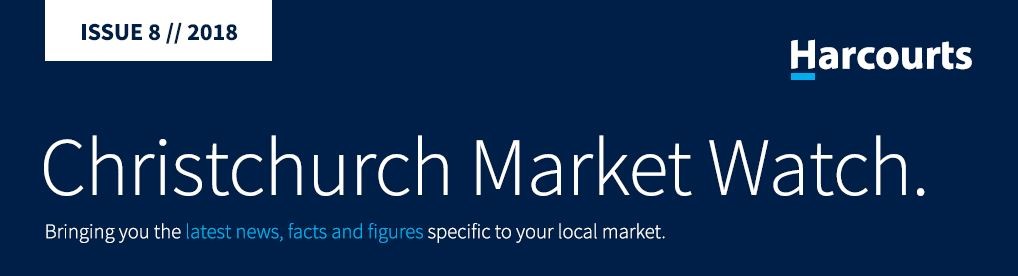 Christchurch Market Watch September 2018