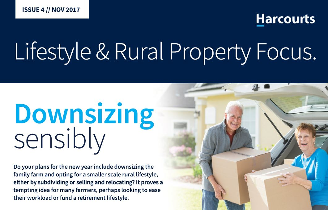 Lifestyle Rural Property Focus December 2017