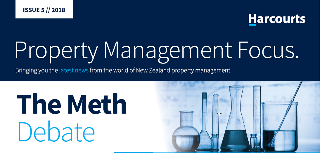 Property Management Focus June 2018