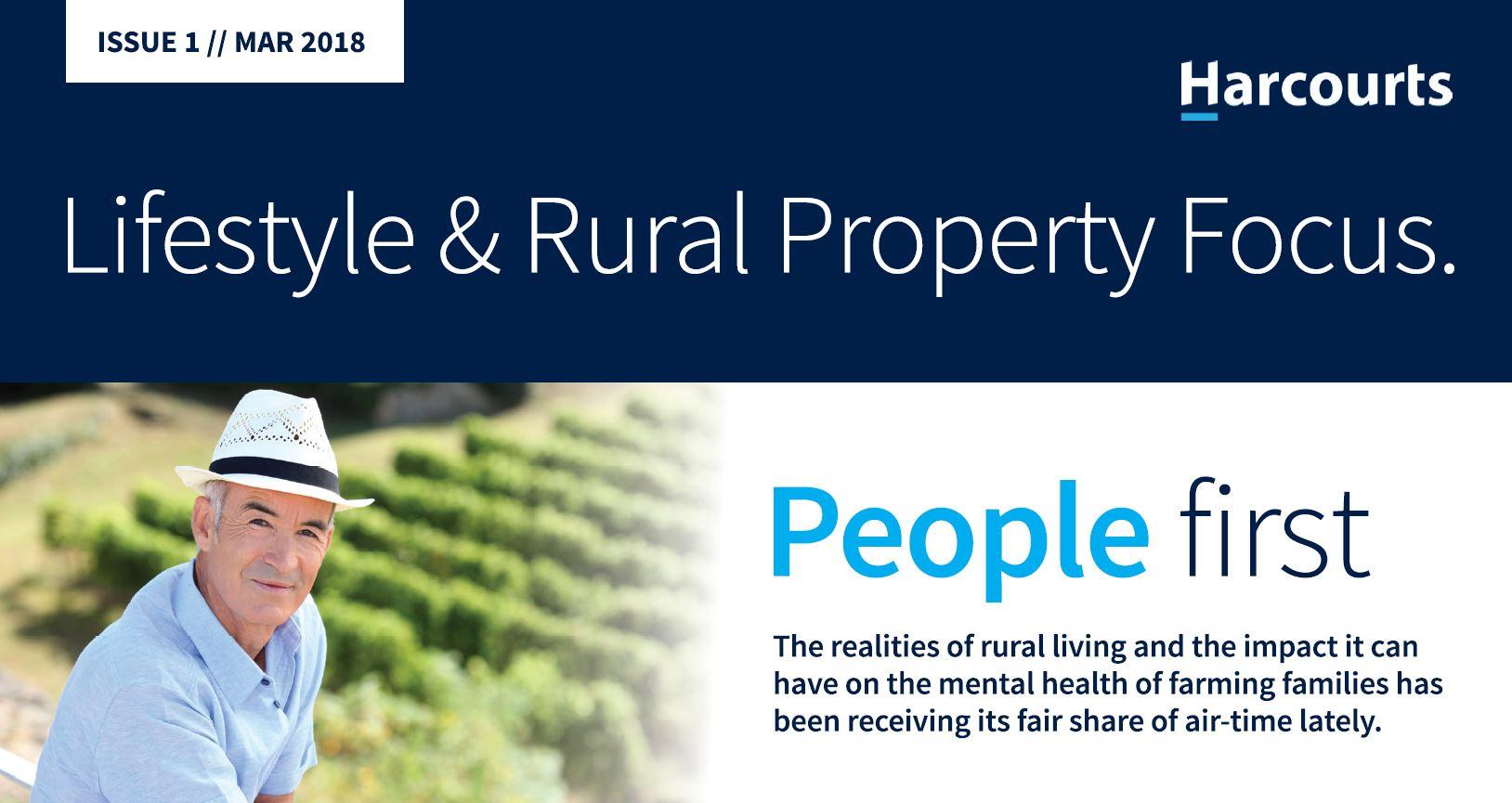 Lifestyle Rural Property Focus - Autumn 2018