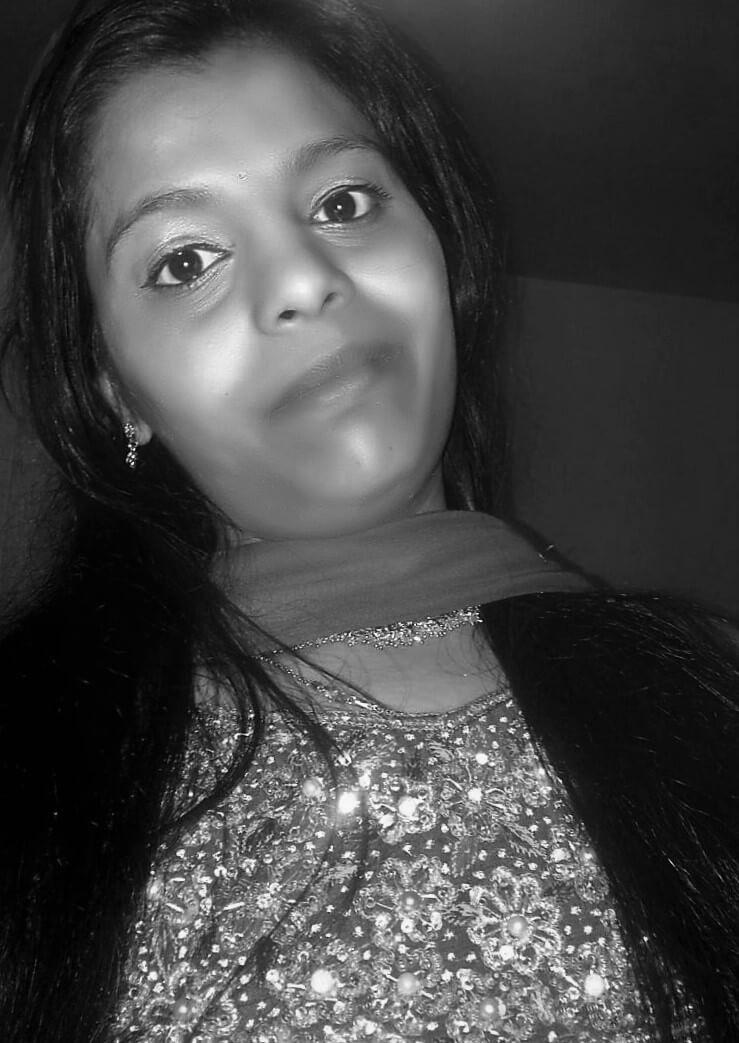 Dhara Mehta